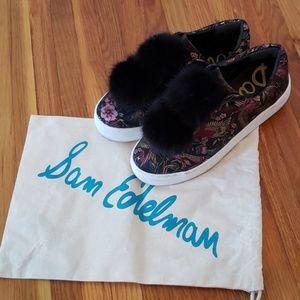 Sam Edelman Leya slip on sneaker